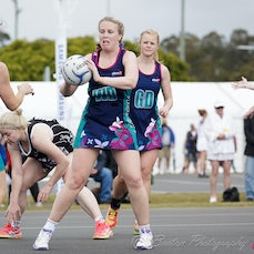 Noosa Country Carnival 2016 - Netball Queensland Country Carnival 2016
