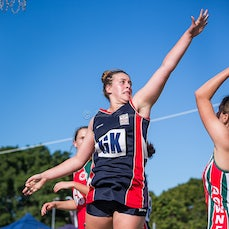2017 Highfields State Age Teams - Images from the 2017 Nissan Qld State Age Netball Championships hosted by Pine Rivers Netball Association