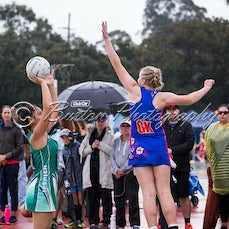 2017 Ipswich State Age Teams - Images from the 2017 Nissan Qld State Age Netball Championships hosted by Pine Rivers Netball Association