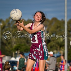 2017 Rockhampton State Age Teams - Images from the 2017 Nissan Qld State Age Netball Championships hosted by Pine Rivers Netball Association