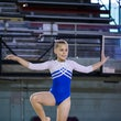 WAG 29 Danae Kitchen - Don't forget to check the 2017 GQ Other Gymnasts gallery for photos of your competitor we were unable to identify.  Let us know...