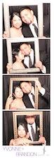 Brandon & Yvonne Fujimoto
