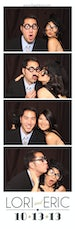 Lori & Eric - wedding