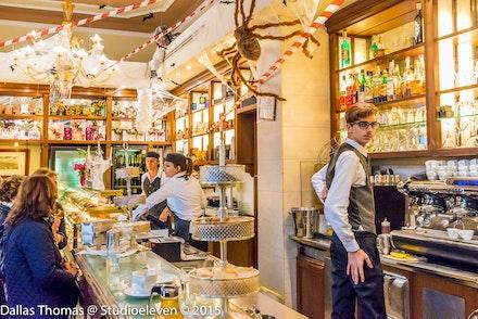 Cafe Gamberini -2065