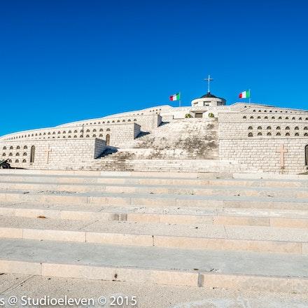 Monte Grappa Memorial - 2980