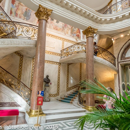 Musee Jacquemart Andre - 9728