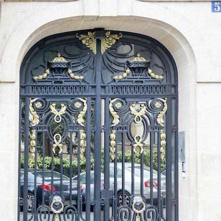 268 - Paris - 16th - 311216-5471