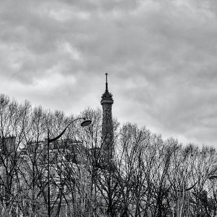 089 - Paris - 7th - 190317-9345-Edit - Eifel Tower