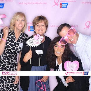 Making Strides of Los Angeles - Kickoff Breakfast 2016