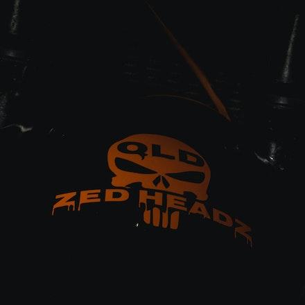 QLD Zed Headz - QLD Zed Headz