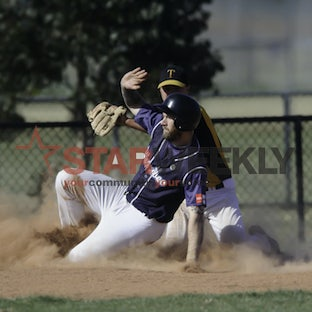 Baseball Werribee v Upwey-Ferntree Gully - Pictures: Shawn Smits