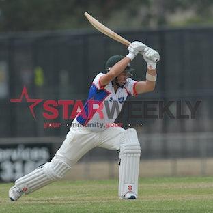 VTCA NW Div Semi Final: Keilor Vs West Coburg, - Pictures: Damian Visentini