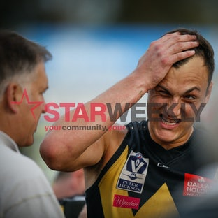 VFL: Werribee v Sandringham - Photos by Luke Hemer