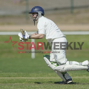 VTCA, Jacana vs Sunshine - VTCA, Jacana vs Sunshine, day 2. Pictures Shawn Smits