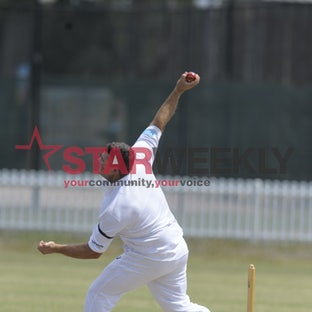VTCA, north-west A1, Craigieburn vs Glenroy - VTCA, north-west A1, Craigieburn vs Glenroy. Pictures Damian Visentini