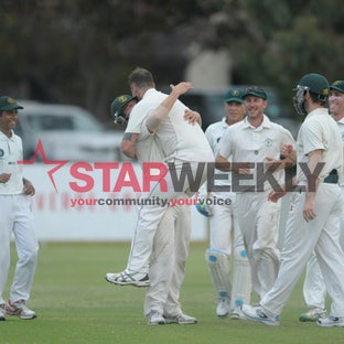 VTCA senior division grand final, Yarraville Club vs Greenvale Kangaroos - VTCA senior division grand final, Yarraville Club vs Greenvale Kangaroos. Pictures...