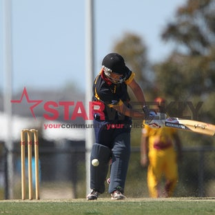 VTCA, north-west B1, Point Cook v Newport-Digman - VTCA, north-west B1, Point Cook v Newport-Digman. Pictures Damjan Janevski