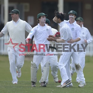 VTCA, north-west, Craigieburn vs Keilor Park - VTCA, north-west, Craigieburn vs Keilor Park, Pictures Damian Visentini