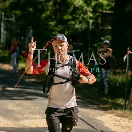 2018 Mt Solitary - Finish Line - No Visible bib - To help you find your images easier, I am trialling a new strategy.
