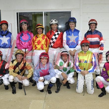 160312 Longreach Races