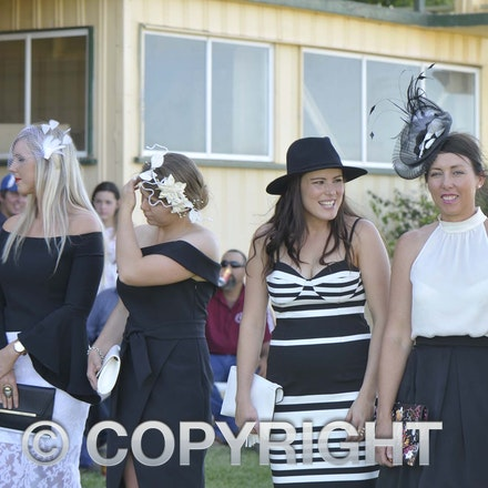 161029_SR20918 - At the Barcaldine Races, Saturday October 29, 2016.