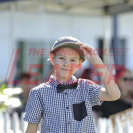 170401_SR20225 - At the Longreach Jockey Club race day, April 1, 2017. Picture Longreach Leader