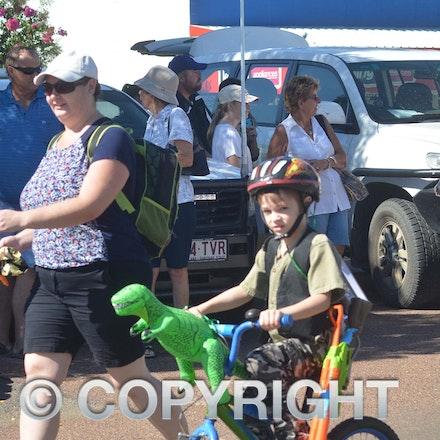 170414_DSC_8540 - Longreach Easter Parade 2017