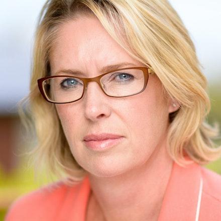 Jill A. Headshots