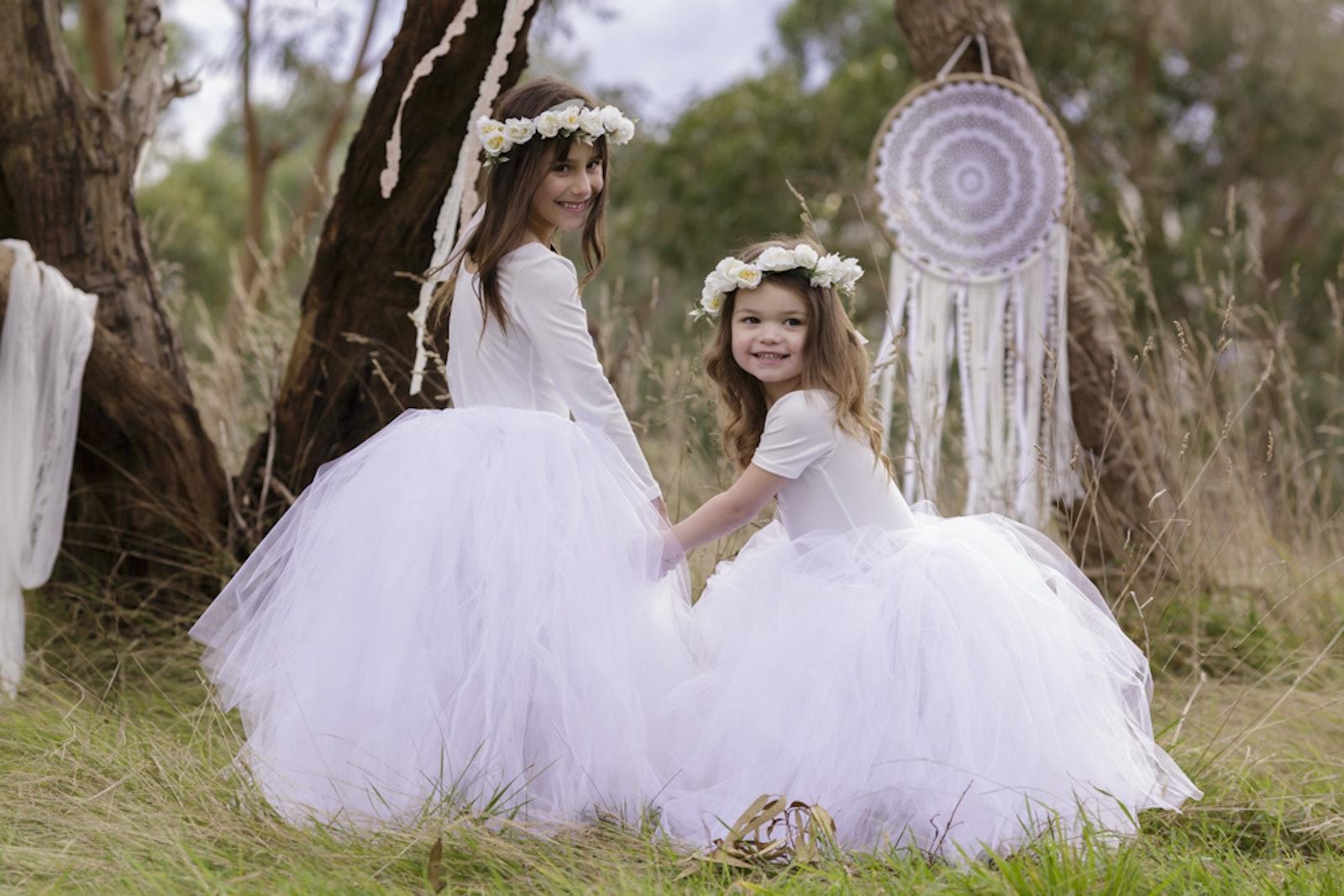 coco blush dresses