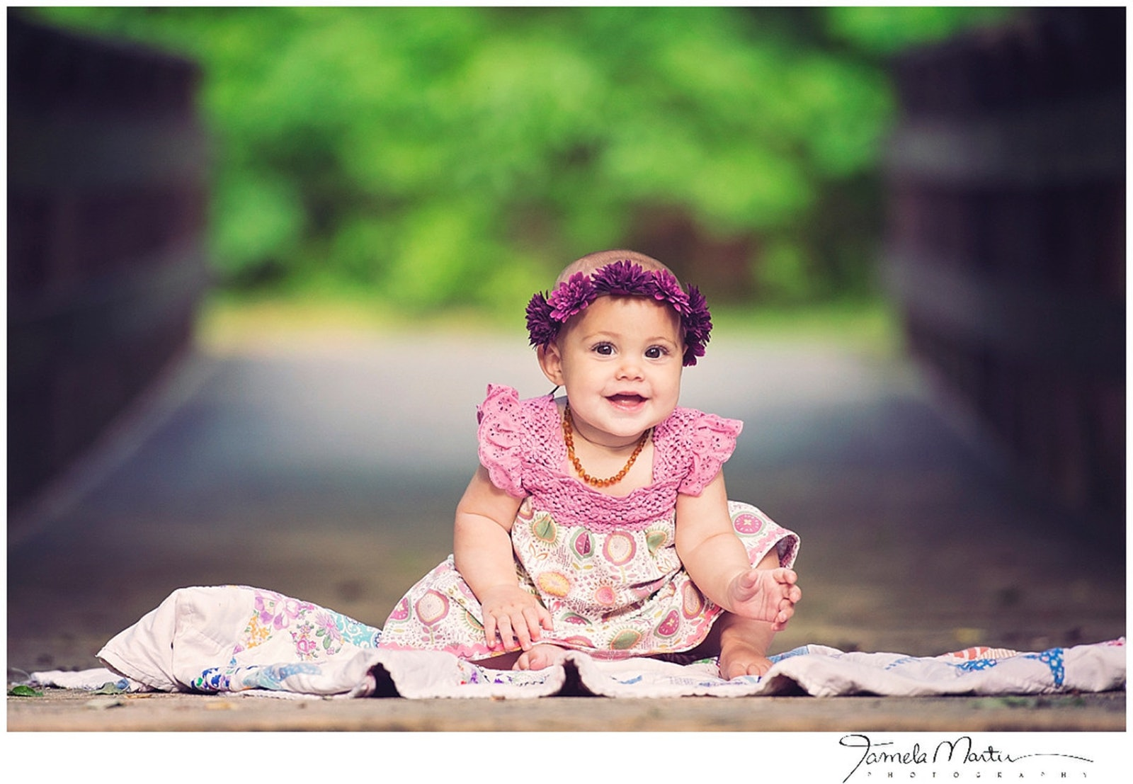 Tamela Martin Photography Child Photography West Virginia 3